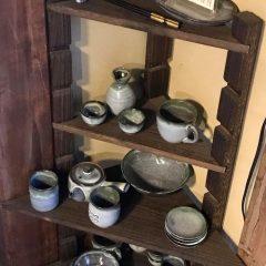 松代焼の販売を始まりました Now Selling Matsushiro-Yaki Pottery